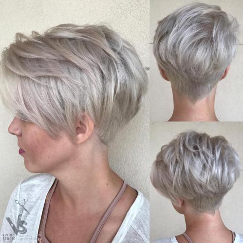 100 coiffures courtes epoustouflantes pour les cheveux fins 5e41429f8d8d1 - 100 coiffures courtes époustouflantes pour les cheveux fins