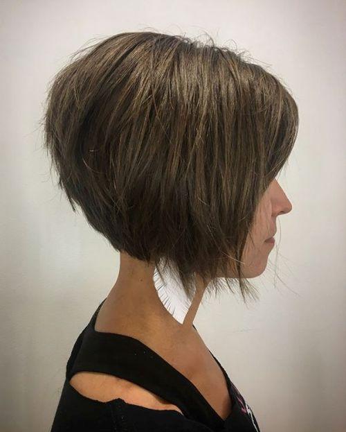 100 coiffures courtes epoustouflantes pour les cheveux fins 5e41429fa9296 - 100 coiffures courtes époustouflantes pour les cheveux fins