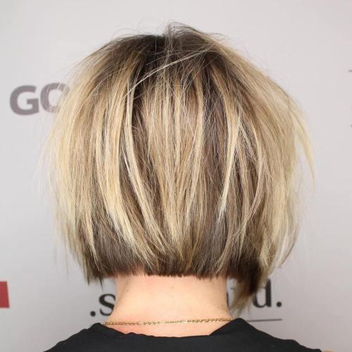 100 coiffures courtes epoustouflantes pour les cheveux fins 5e41429fc36d0 - 100 coiffures courtes époustouflantes pour les cheveux fins