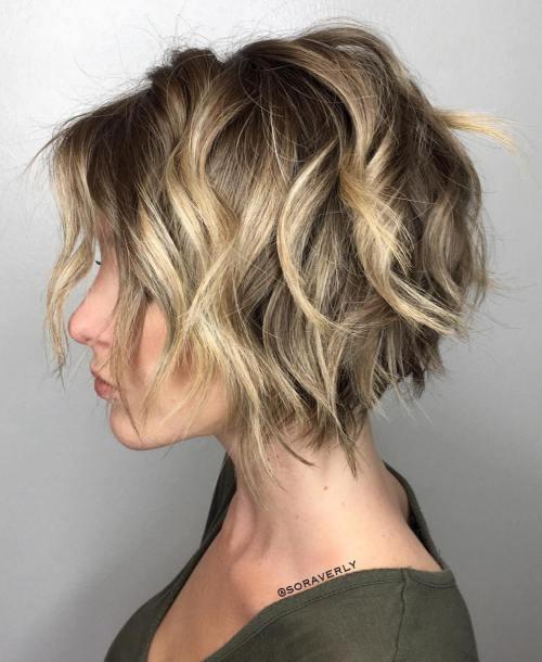 100 coiffures courtes epoustouflantes pour les cheveux fins 5e4142a0a42da - 100 coiffures courtes époustouflantes pour les cheveux fins