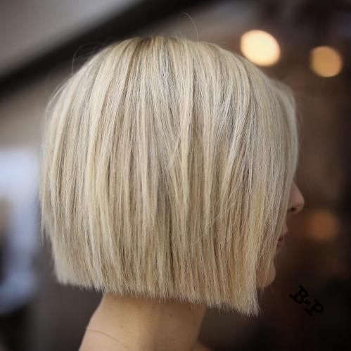 100 coiffures courtes epoustouflantes pour les cheveux fins 5e4142a0da93a - 100 coiffures courtes époustouflantes pour les cheveux fins
