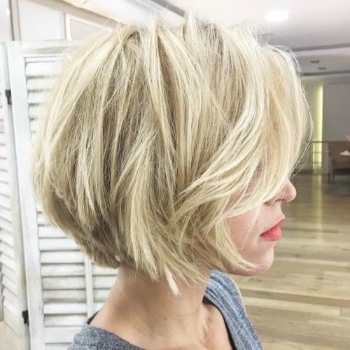 100 coiffures courtes epoustouflantes pour les cheveux fins 5e4142a0f4007 - 100 coiffures courtes époustouflantes pour les cheveux fins