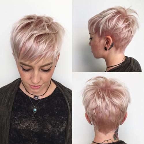 100 coiffures courtes epoustouflantes pour les cheveux fins 5e4142a1564ce - 100 coiffures courtes époustouflantes pour les cheveux fins