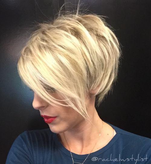 100 coiffures courtes epoustouflantes pour les cheveux fins 5e4142a22a50f - 100 coiffures courtes époustouflantes pour les cheveux fins