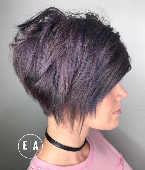 100 coiffures courtes epoustouflantes pour les cheveux fins 5e4142a247cee - 100 coiffures courtes époustouflantes pour les cheveux fins