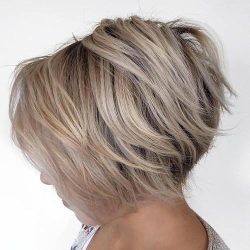 100 coiffures courtes epoustouflantes pour les cheveux fins 5e4142a280491 - 100 coiffures courtes époustouflantes pour les cheveux fins