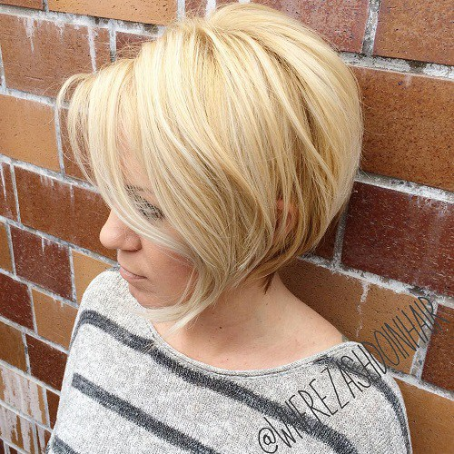 100 coiffures courtes epoustouflantes pour les cheveux fins 5e4142a2b7a23 - 100 coiffures courtes époustouflantes pour les cheveux fins
