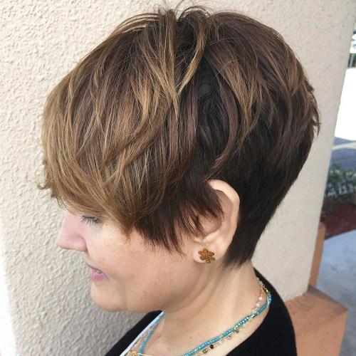 100 coiffures courtes epoustouflantes pour les cheveux fins 5e4142a2d7899 - 100 coiffures courtes époustouflantes pour les cheveux fins