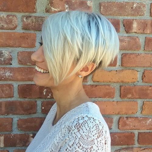 100 coiffures courtes epoustouflantes pour les cheveux fins 5e4142a302199 - 100 coiffures courtes époustouflantes pour les cheveux fins