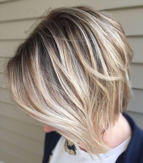 100 coiffures courtes epoustouflantes pour les cheveux fins 5e4142a33c14e - 100 coiffures courtes époustouflantes pour les cheveux fins