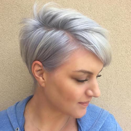 100 coiffures courtes epoustouflantes pour les cheveux fins 5e4142a377015 - 100 coiffures courtes époustouflantes pour les cheveux fins