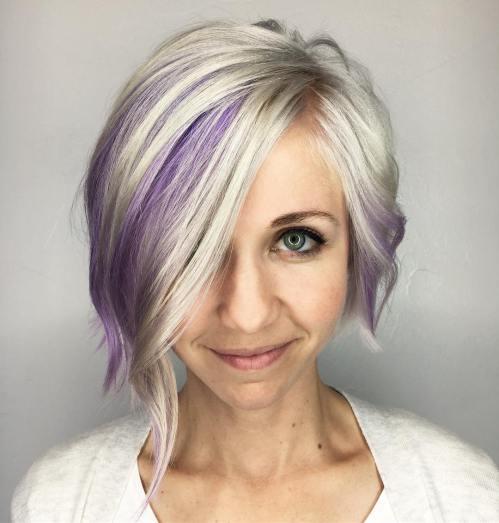 100 coiffures courtes epoustouflantes pour les cheveux fins 5e4142a3b136b - 100 coiffures courtes époustouflantes pour les cheveux fins