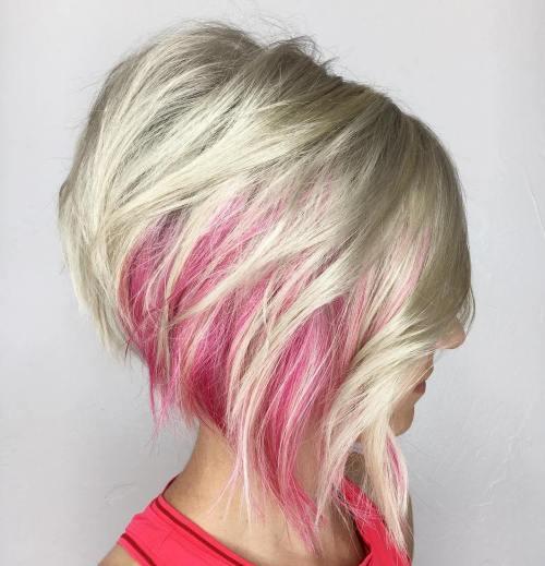 100 coiffures courtes epoustouflantes pour les cheveux fins 5e4142a3cbe03 - 100 coiffures courtes époustouflantes pour les cheveux fins