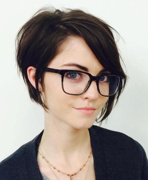 100 coiffures courtes epoustouflantes pour les cheveux fins 5e4142a3e7214 - 100 coiffures courtes époustouflantes pour les cheveux fins