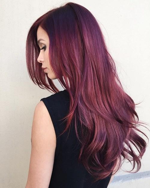 30 meilleures coiffures et coupes de cheveux pour les cheveux longs et droits 5e415bff78765 - 30 meilleures coiffures et coupes de cheveux pour les cheveux longs et droits