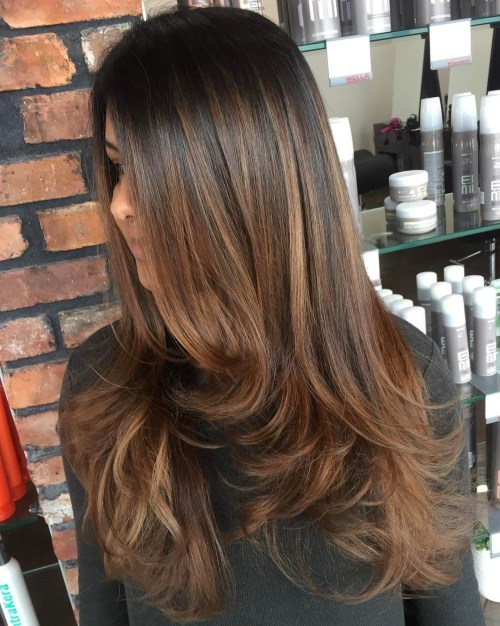 30 meilleures coiffures et coupes de cheveux pour les cheveux longs et droits 5e415bffd1731 - 30 meilleures coiffures et coupes de cheveux pour les cheveux longs et droits