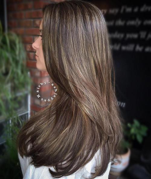 30 meilleures coiffures et coupes de cheveux pour les cheveux longs et droits 5e415c016e41d - 30 meilleures coiffures et coupes de cheveux pour les cheveux longs et droits