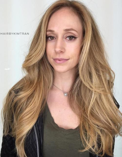 30 meilleures coiffures et coupes de cheveux pour les cheveux longs et droits 5e415c018c339 - 30 meilleures coiffures et coupes de cheveux pour les cheveux longs et droits