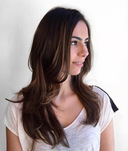 30 meilleures coiffures et coupes de cheveux pour les cheveux longs et droits 5e415c0209b4b - 30 meilleures coiffures et coupes de cheveux pour les cheveux longs et droits