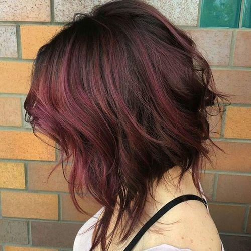 37 coupes de cheveux moyennes mignonnes pour alimenter votre imagination 5e414c1caa63c - Le pinceau illuminateur Sephora