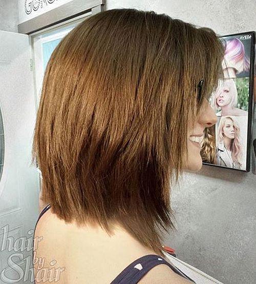 37 coupes de cheveux moyennes mignonnes pour alimenter votre imagination 5e414c1cc693f - 37 coupes de cheveux mi long mignonnes pour alimenter votre imagination