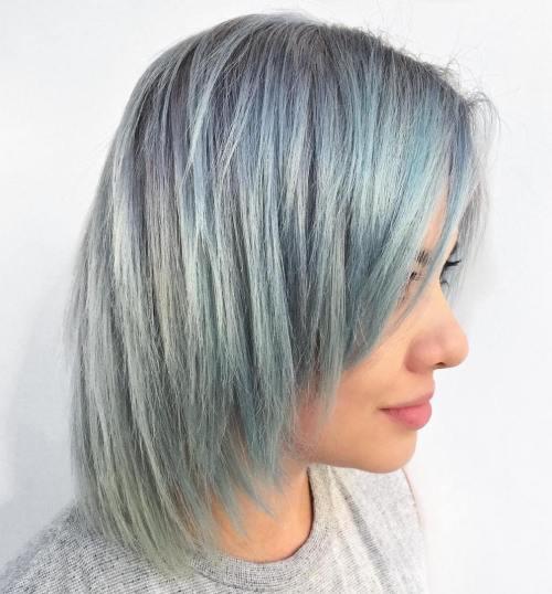 37 coupes de cheveux moyennes mignonnes pour alimenter votre imagination 5e414c1d93498 - 37 coupes de cheveux mi long mignonnes pour alimenter votre imagination