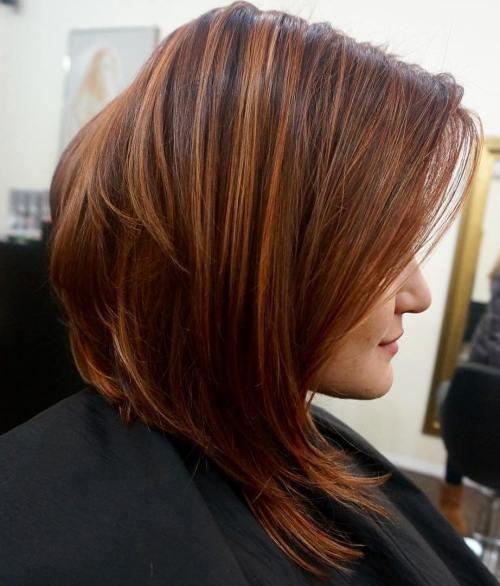 37 coupes de cheveux moyennes mignonnes pour alimenter votre imagination 5e414c1e24f9b - 37 coupes de cheveux mi long mignonnes pour alimenter votre imagination