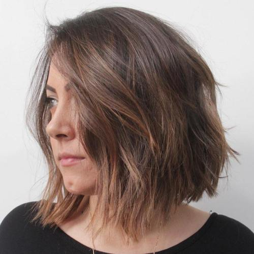 37 coupes de cheveux moyennes mignonnes pour alimenter votre imagination 5e414c1ec3e9d - 37 coupes de cheveux mi long mignonnes pour alimenter votre imagination