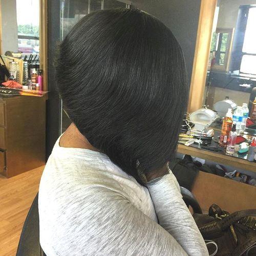 37 coupes de cheveux moyennes mignonnes pour alimenter votre imagination 5e414c2038fd9 - 37 coupes de cheveux mi long mignonnes pour alimenter votre imagination