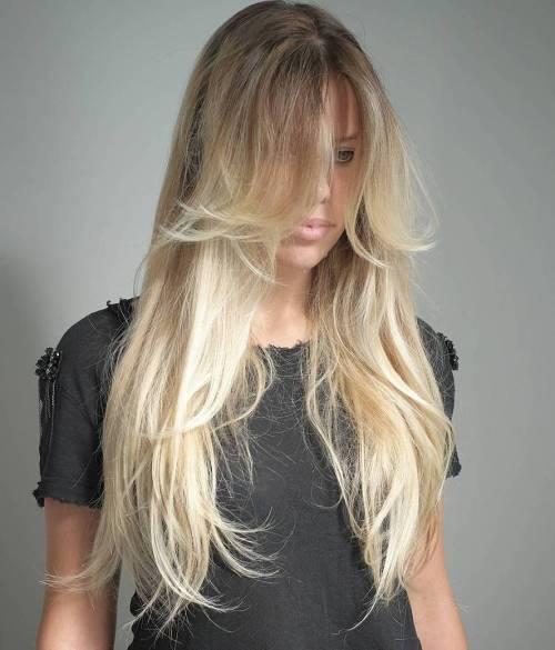40 coiffures longues et coupes de cheveux pour les cheveux fins 5e415bd502294 - 40 coiffures longues et coupes de cheveux pour les cheveux fins