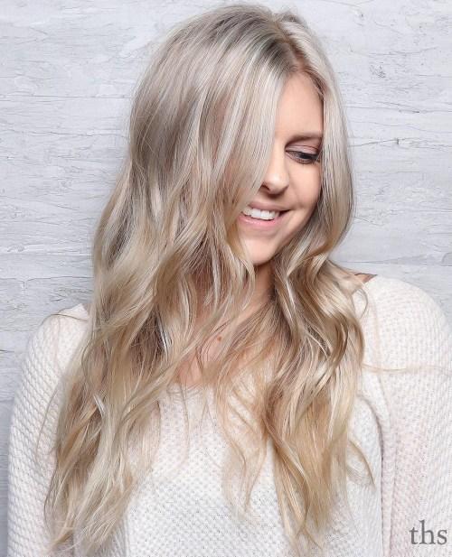 40 coiffures longues et coupes de cheveux pour les cheveux fins 5e415bd568106 - 40 coiffures longues et coupes de cheveux pour les cheveux fins