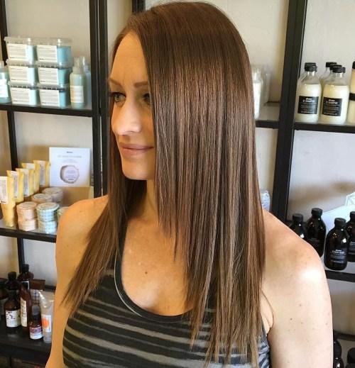 40 coiffures longues et coupes de cheveux pour les cheveux fins 5e415bd587709 - 40 coiffures longues et coupes de cheveux pour les cheveux fins