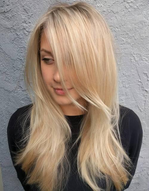 40 coiffures longues et coupes de cheveux pour les cheveux fins 5e415bd64ea92 - 40 coiffures longues et coupes de cheveux pour les cheveux fins