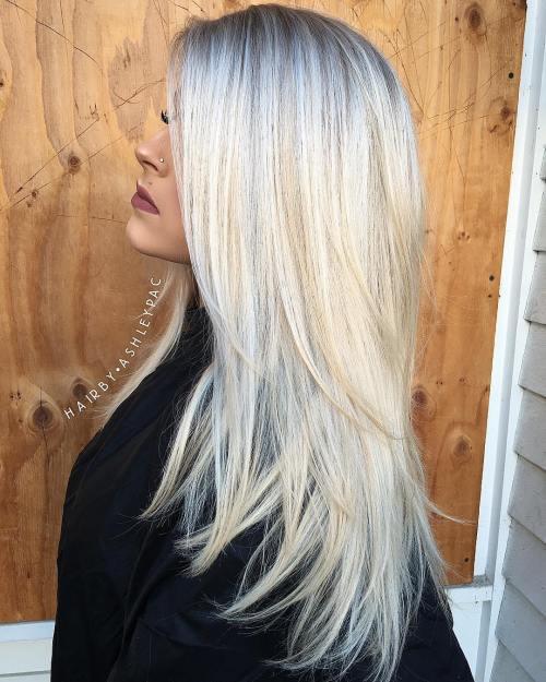40 coiffures longues et coupes de cheveux pour les cheveux fins 5e415bd6a9e81 - 40 coiffures longues et coupes de cheveux pour les cheveux fins