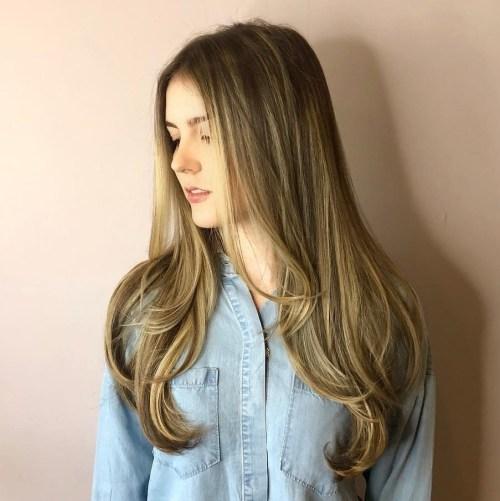 40 coiffures longues et coupes de cheveux pour les cheveux fins 5e415bd6c4a17 - 40 coiffures longues et coupes de cheveux pour les cheveux fins