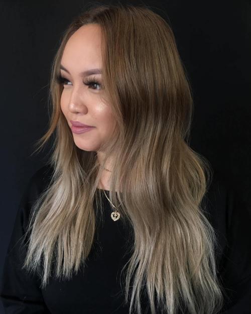40 coiffures longues et coupes de cheveux pour les cheveux fins 5e415bd7dfb88 - 40 coiffures longues et coupes de cheveux pour les cheveux fins