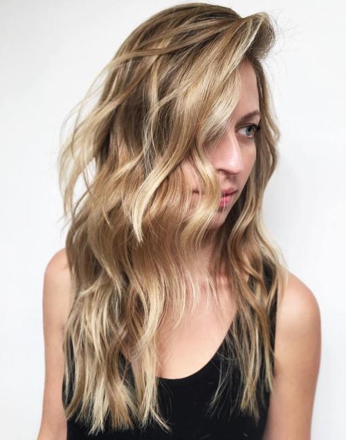 40 coiffures longues et coupes de cheveux pour les cheveux fins 5e415bd927f84 - 40 coiffures longues et coupes de cheveux pour les cheveux fins