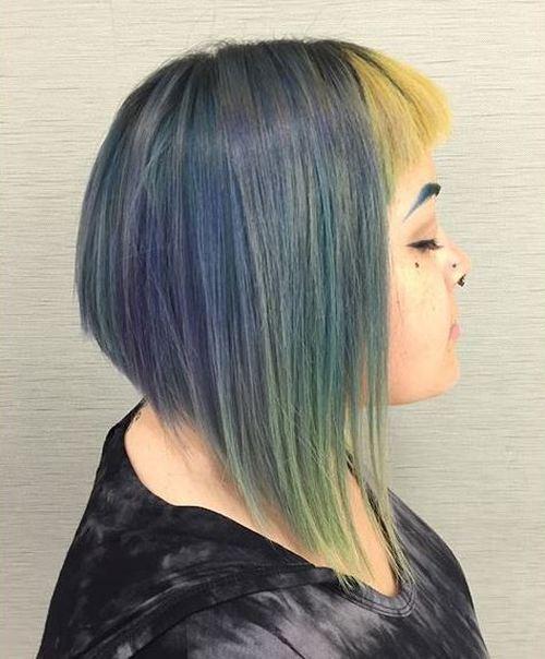 40 coupes de cheveux moyennes avec la frange les plus universelles 5e414be975ccd - 40 coupes de cheveux mi long avec la frange les plus universelles