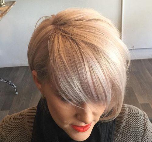 50 coiffures et coupes de cheveux blondes les plus tendances 5e42815e7b832 - 50 coiffures et coupes de cheveux blondes les plus tendances