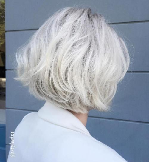 50 coiffures et coupes de cheveux blondes les plus tendances 5e42815e992ec - 50 coiffures et coupes de cheveux blondes les plus tendances