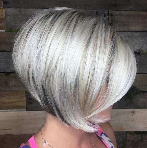 50 coiffures et coupes de cheveux blondes les plus tendances 5e42815eb4cd7 - 50 coiffures et coupes de cheveux blondes les plus tendances