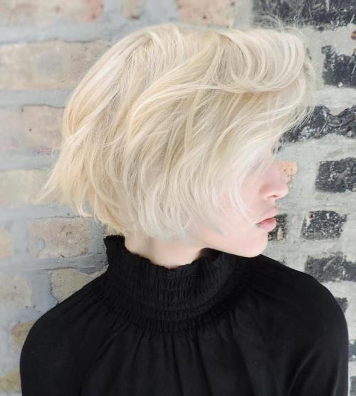 50 coiffures et coupes de cheveux blondes les plus tendances 5e42815ed2a08 - 50 coiffures et coupes de cheveux blondes les plus tendances