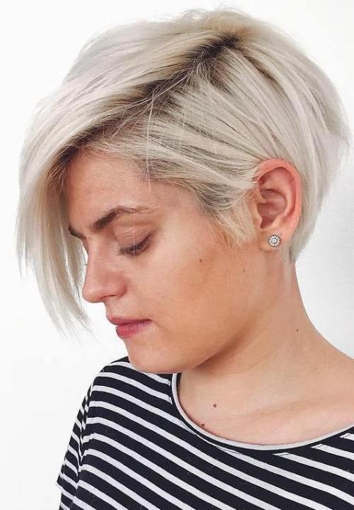 50 coiffures et coupes de cheveux blondes les plus tendances 5e42815f4ef8b - 50 coiffures et coupes de cheveux blondes les plus tendances
