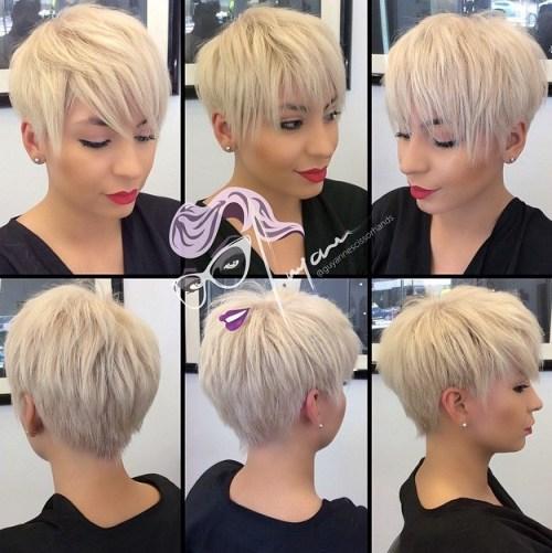 50 coiffures et coupes de cheveux blondes les plus tendances 5e42815fa0474 - 50 coiffures et coupes de cheveux blondes les plus tendances