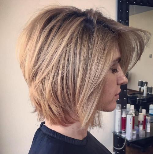 50 coiffures et coupes de cheveux blondes les plus tendances 5e42816007553 - 50 coiffures et coupes de cheveux blondes les plus tendances