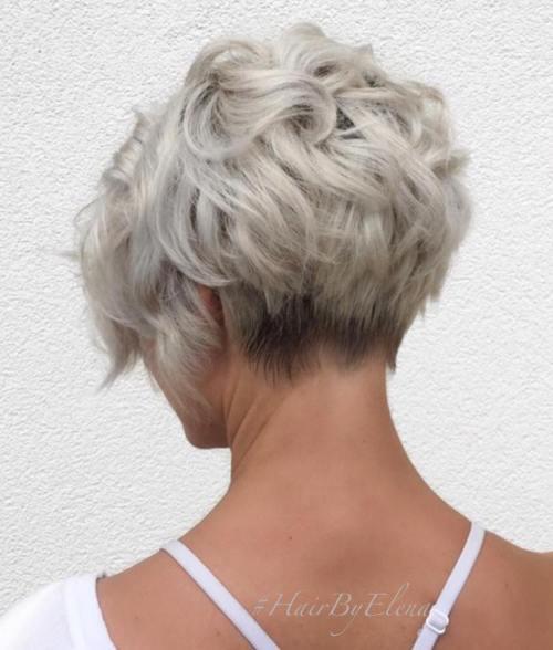 50 coiffures et coupes de cheveux blondes les plus tendances 5e4281607d144 - 50 coiffures et coupes de cheveux blondes les plus tendances