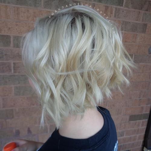 50 coiffures et coupes de cheveux blondes les plus tendances 5e428160b5c8c - 50 coiffures et coupes de cheveux blondes les plus tendances