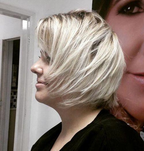 50 coiffures et coupes de cheveux blondes les plus tendances 5e428160d7d00 - 50 coiffures et coupes de cheveux blondes les plus tendances