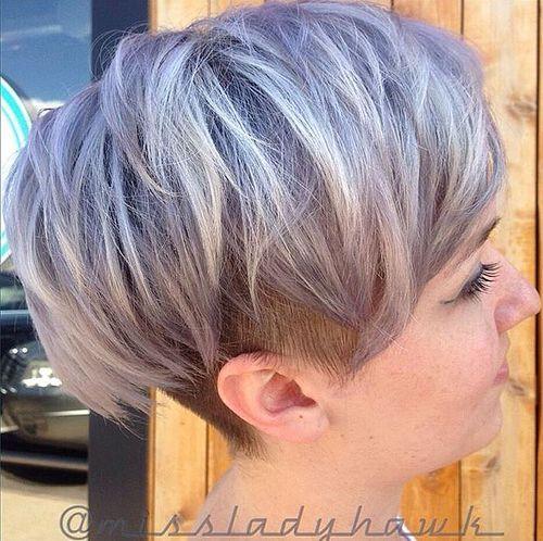 50 coiffures et coupes de cheveux blondes les plus tendances 5e4281611cba1 - 50 coiffures et coupes de cheveux blondes les plus tendances