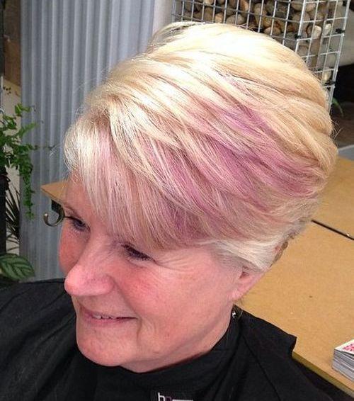 50 coiffures et coupes de cheveux blondes les plus tendances 5e428161523a6 - 50 coiffures et coupes de cheveux blondes les plus tendances